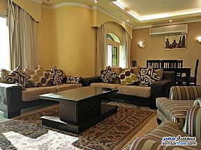 Villa 12 bedrooms 12 baths 800 sqm extra super lux For Sale West Somid 6th of October - 9