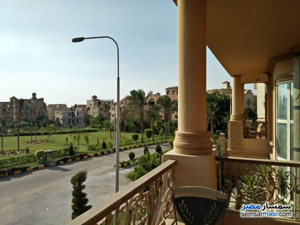 Photo 10 - Villa 12 bedrooms 12 baths 800 sqm extra super lux For Sale West Somid 6th of October