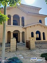 Ad Photo: Villa 4 bedrooms 4 baths 1150 sqm without finish in Madinaty  Cairo