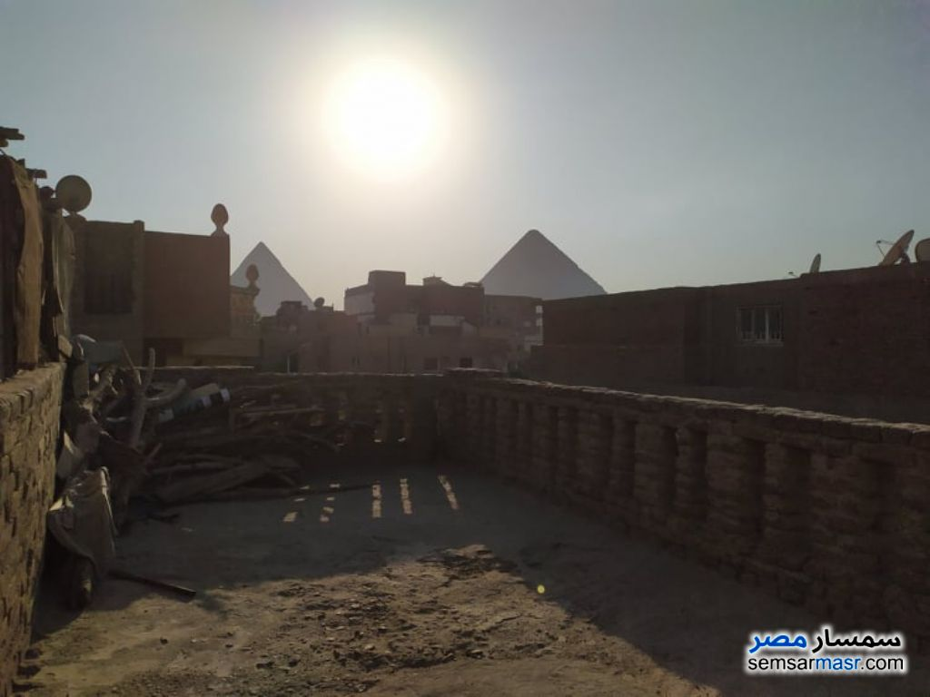 Photo 14 - Villa 10 bedrooms 5 baths 1,000 sqm semi finished For Sale Haram Giza