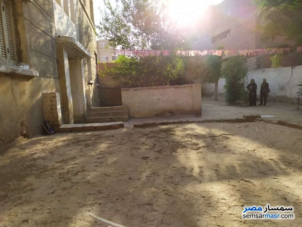 Photo 3 - Villa 10 bedrooms 5 baths 1,000 sqm semi finished For Sale Haram Giza