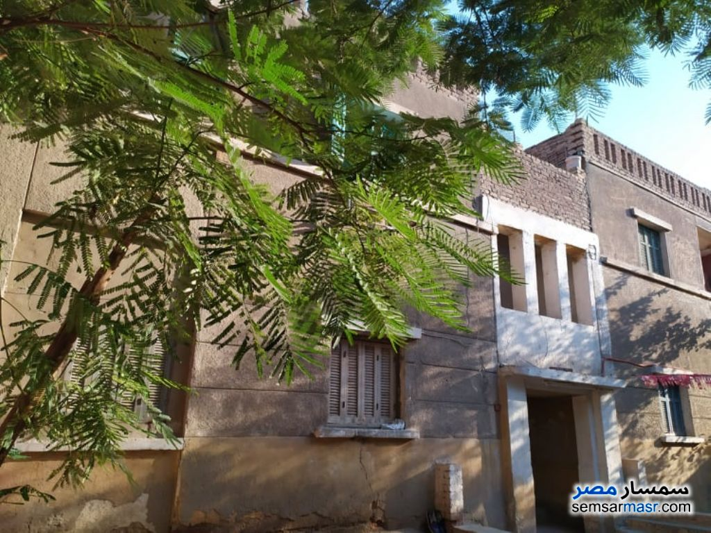 Photo 1 - Villa 10 bedrooms 5 baths 1,000 sqm semi finished For Sale Haram Giza