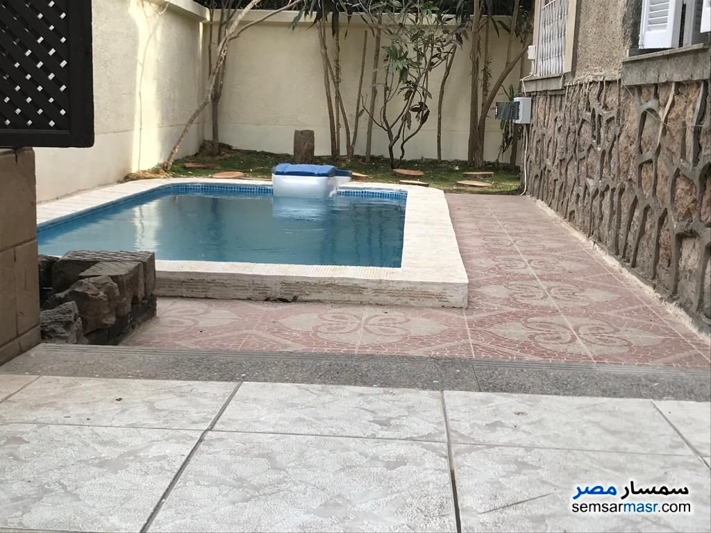 Ad Photo: Villa 4 bedrooms 3 baths 600 sqm in Maadi  Cairo