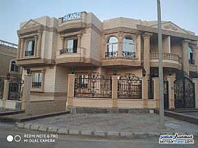 Ad Photo: Villa 19 bedrooms 9 baths 602 sqm extra super lux in Fifth Settlement  Cairo