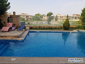 Ad Photo: Villa 7 bedrooms 7 baths 950 sqm extra super lux in Rehab City  Cairo