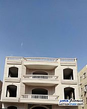 Ad Photo: Villa 9 bedrooms 6 baths 580 sqm semi finished in First Settlement  Cairo