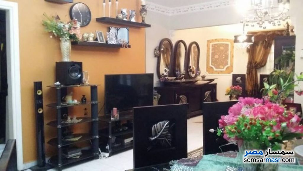 Photo 10 - Villa 4 bedrooms 4 baths 400 sqm extra super lux For Sale Shorouk City Cairo