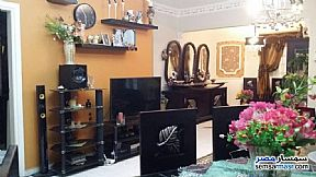 Villa 4 bedrooms 4 baths 400 sqm extra super lux For Sale Shorouk City Cairo - 10