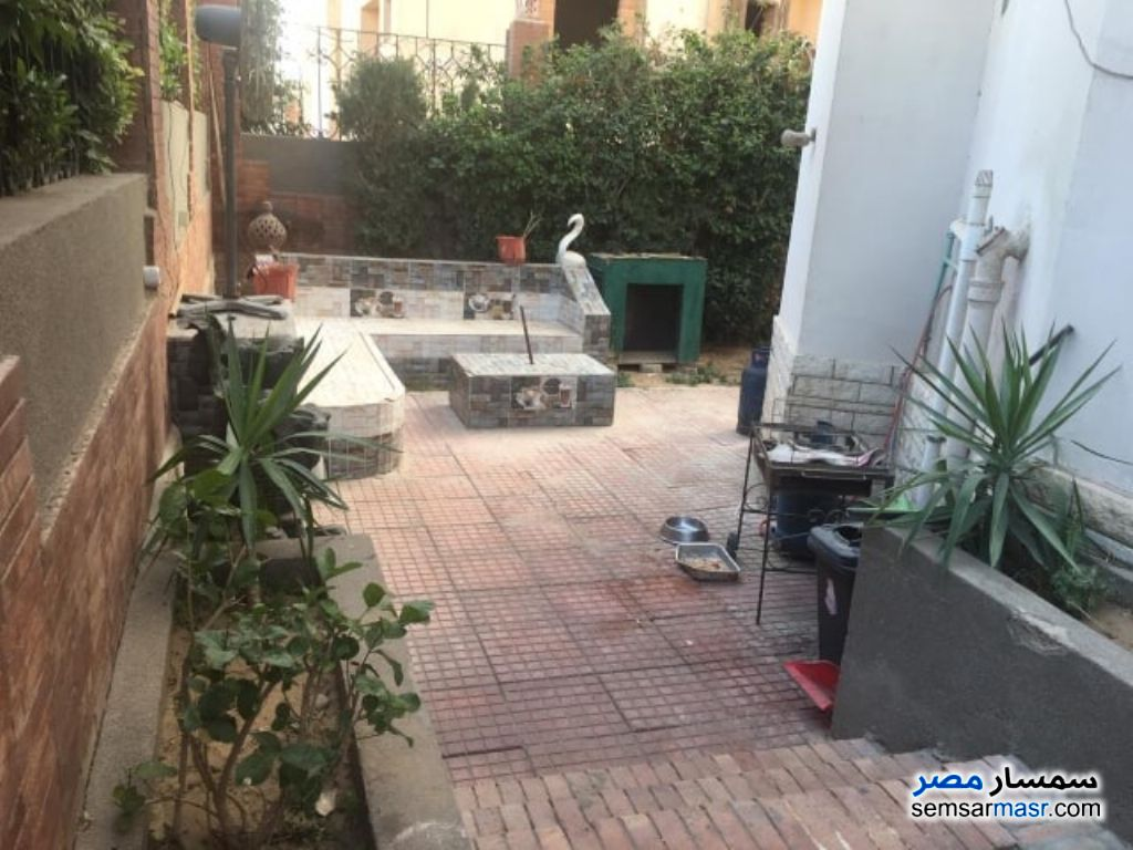 Photo 1 - Villa 4 bedrooms 4 baths 400 sqm extra super lux For Sale Shorouk City Cairo