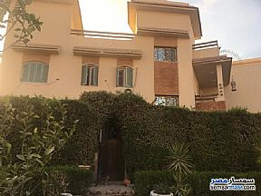 Villa 4 bedrooms 4 baths 400 sqm extra super lux For Sale Shorouk City Cairo - 5