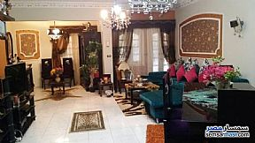 Villa 4 bedrooms 4 baths 400 sqm extra super lux For Sale Shorouk City Cairo - 6