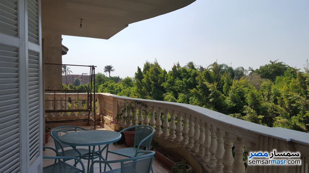 Photo 9 - Villa 5 bedrooms 4 baths 4,200 sqm super lux For Sale Maryotaya Giza