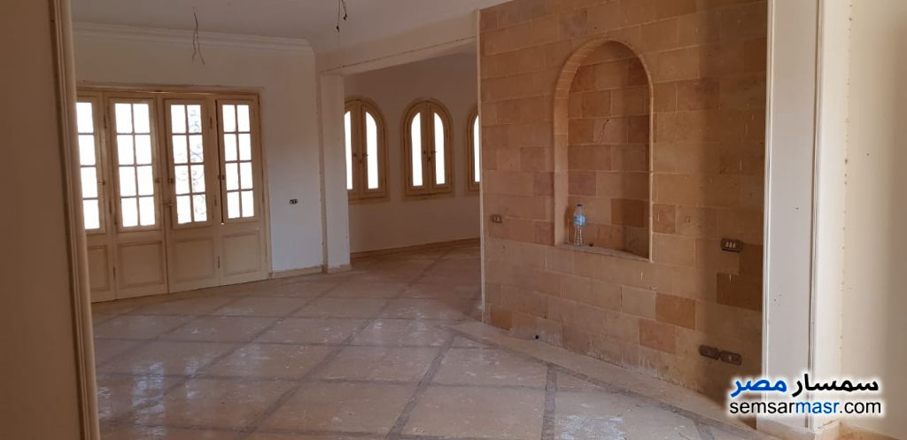 Photo 2 - Villa 6 bedrooms 4 baths 660 sqm super lux For Sale Cairo Alexandria Desert Road Giza