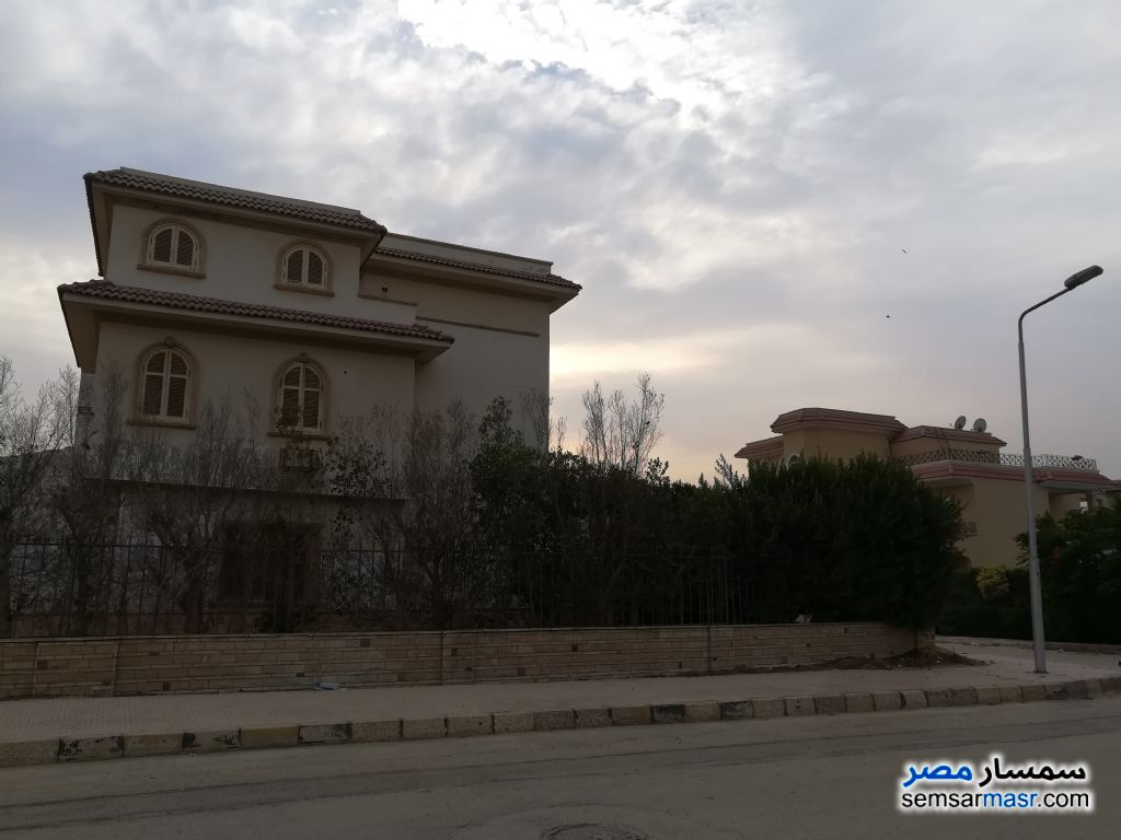 Photo 5 - Villa 6 bedrooms 4 baths 660 sqm super lux For Sale Cairo Alexandria Desert Road Giza