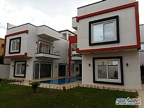 Ad Photo: Villa 4 bedrooms 4 baths 600 sqm extra super lux in King Maryot  Alexandira