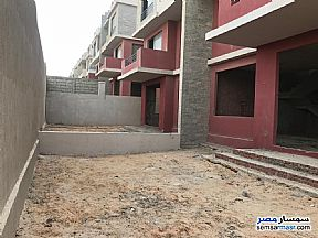 Villa 4 bedrooms 3 baths 340 sqm without finish For Sale Sheikh Zayed 6th of October - 3