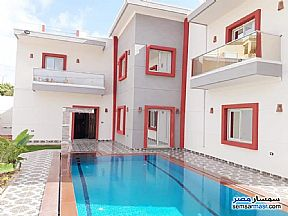 Ad Photo: Villa 5 bedrooms 4 baths 600 sqm extra super lux in King Maryot  Alexandira