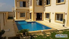 Ad Photo: Villa 5 bedrooms 3 baths 500 sqm extra super lux in King Maryot  Alexandira