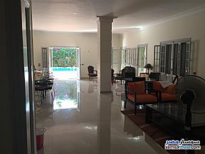 Villa 6 bedrooms 6 baths 1,300 sqm extra super lux For Sale King Maryot Alexandira - 13