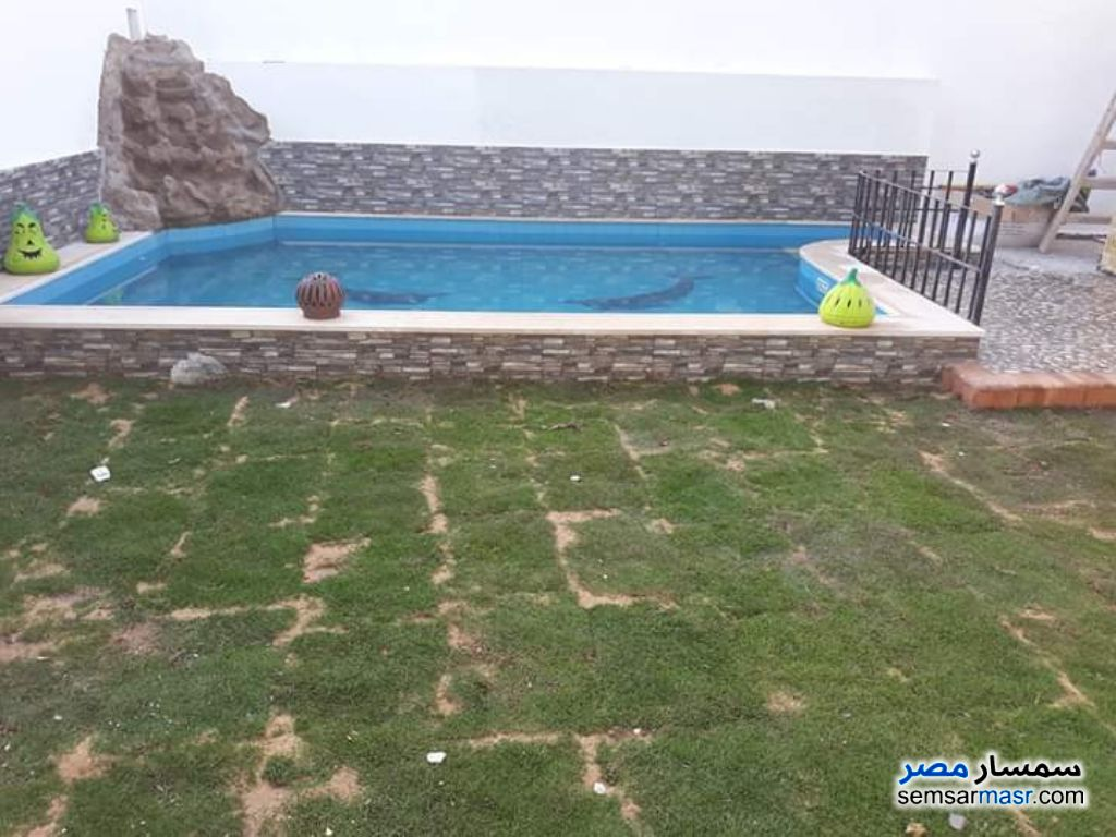 Photo 5 - Villa 3 bedrooms 3 baths 250 sqm extra super lux For Sale King Maryot Alexandira