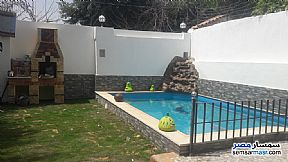Villa 3 bedrooms 3 baths 250 sqm extra super lux For Sale King Maryot Alexandira - 7