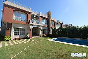 Ad Photo: Villa 3 bedrooms 4 baths 425 sqm extra super lux in King Maryot  Alexandira