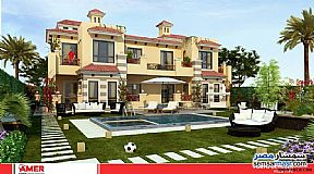 Ad Photo: Villa 3 bedrooms 2 baths 211 sqm lux in North Extensions  6th of October