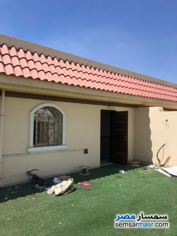 Photo 10 - Villa 3 bedrooms 4 baths 236 sqm super lux For Sale Madinaty Cairo