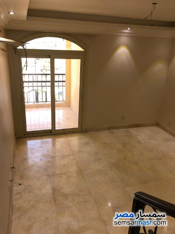 Photo 11 - Villa 3 bedrooms 4 baths 236 sqm super lux For Sale Madinaty Cairo