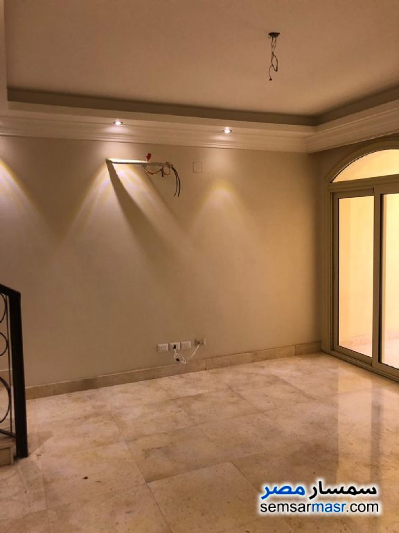 Photo 19 - Villa 3 bedrooms 4 baths 236 sqm super lux For Sale Madinaty Cairo