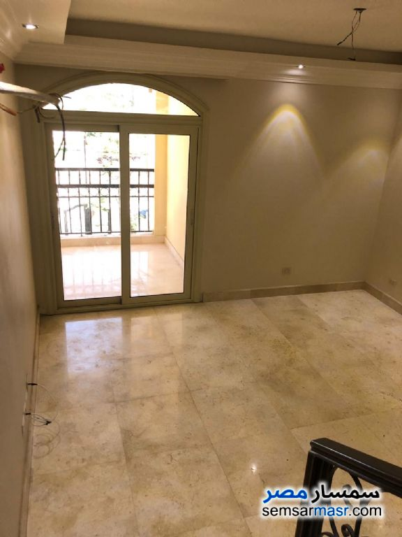 Photo 20 - Villa 3 bedrooms 4 baths 236 sqm super lux For Sale Madinaty Cairo