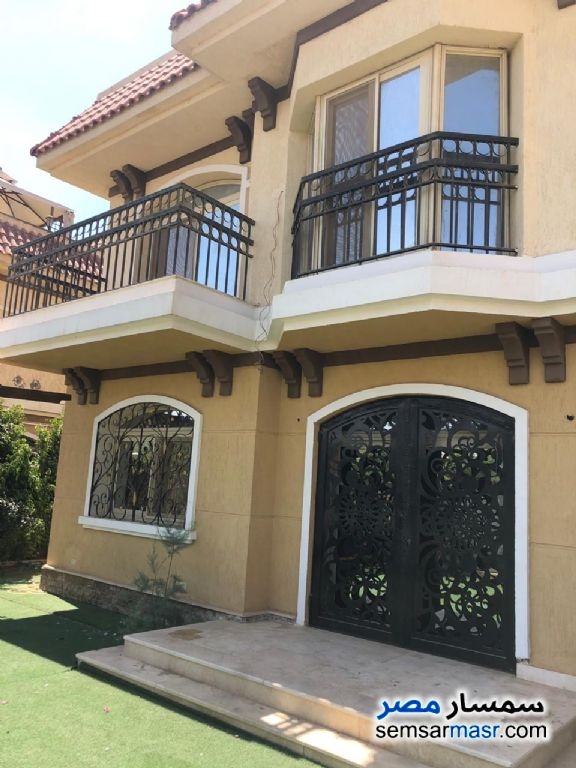 Photo 23 - Villa 3 bedrooms 4 baths 236 sqm super lux For Sale Madinaty Cairo