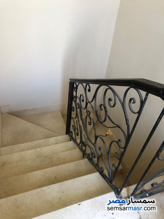 Photo 29 - Villa 3 bedrooms 4 baths 236 sqm super lux For Sale Madinaty Cairo