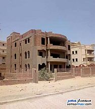 Ad Photo: Villa 5 bedrooms 5 baths 1400 sqm without finish in Shorouk City  Cairo