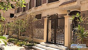 Ad Photo: Villa 22 bedrooms 14 baths 680 sqm extra super lux in First Settlement  Cairo