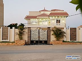 Ad Photo: Villa 5 bedrooms 5 baths 504 sqm extra super lux in King Maryot  Alexandira