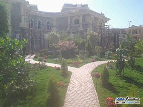 Ad Photo: Villa 5 bedrooms 3 baths 1100 sqm semi finished in Shorouk City  Cairo