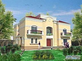 Ad Photo: Villa 3 bedrooms 3 baths 222 sqm without finish in Madinaty  Cairo