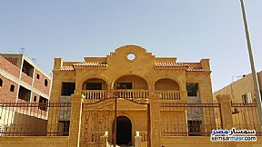 Ad Photo: Villa 6 bedrooms 5 baths 600 sqm extra super lux in Badr City  Cairo