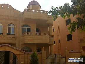 Ad Photo: Villa 1 bedroom 1 bath 600 sqm super lux in El Ubour City  Qalyubiyah