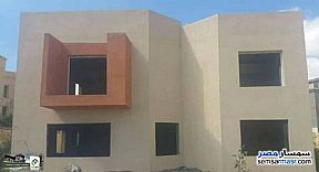 Ad Photo: Villa 4 bedrooms 2 baths 800 sqm semi finished in Bolokly  Alexandira