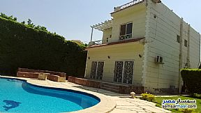 Ad Photo: Villa 3 bedrooms 3 baths 300 sqm super lux in Shorouk City  Cairo
