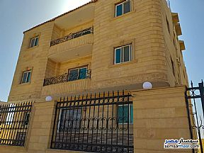 Ad Photo: Villa 16 bedrooms 8 baths 1100 sqm extra super lux in Mukhabarat Land  6th of October