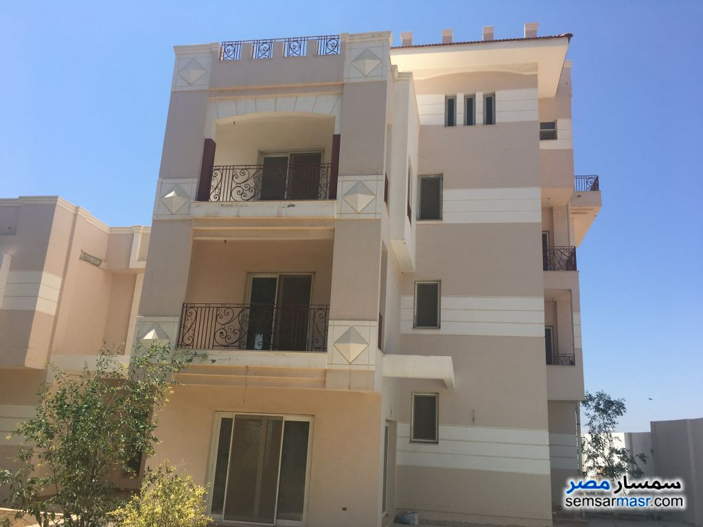 Ad Photo: Villa 7 bedrooms 7 baths 1000 sqm lux in Borg Al Arab  Alexandira
