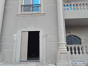 Ad Photo: Villa 6 bedrooms 4 baths 375 sqm semi finished in Shorouk City  Cairo