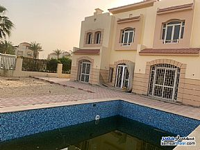 Ad Photo: Villa 5 bedrooms 5 baths 600 sqm super lux in Districts  6th of October