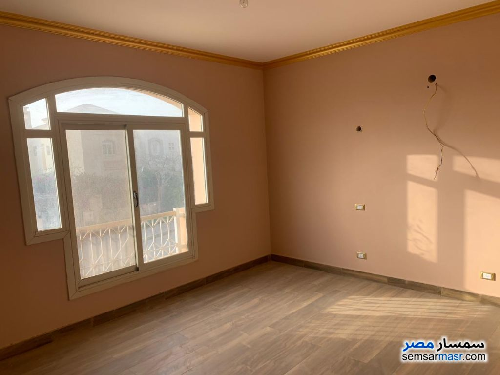 Photo 4 - Villa 5 bedrooms 5 baths 600 sqm super lux For Rent Districts 6th of October