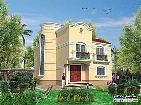 Ad Photo: Villa 4 bedrooms 4 baths 300 sqm extra super lux in Rehab City  Cairo