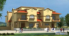 Ad Photo: Villa 3 bedrooms 3 baths 221 sqm extra super lux in Rehab City  Cairo