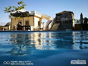 Ad Photo: Villa 3 bedrooms 3 baths 2100 sqm super lux in Egypt